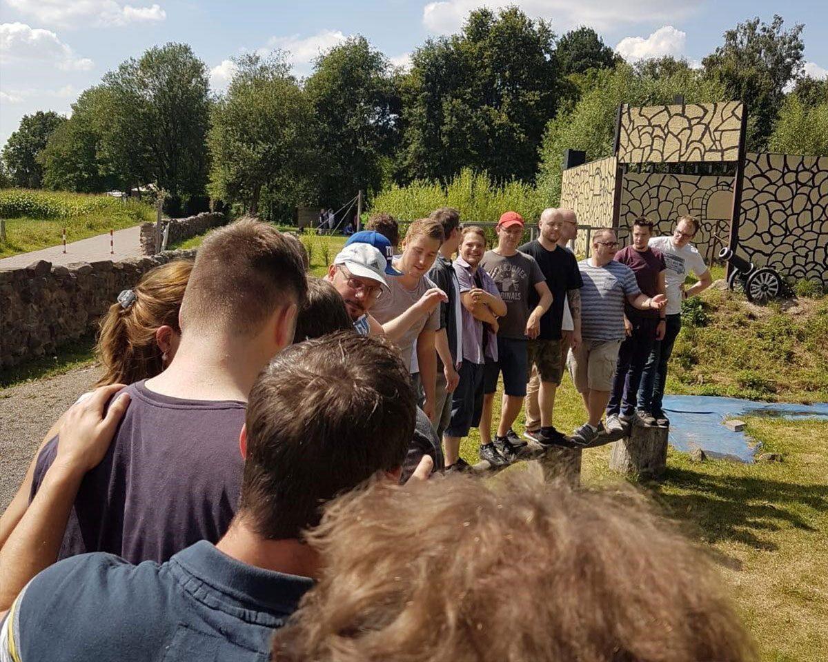 anaptis Sommerfest