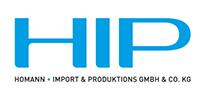 HIP Homann - Logo