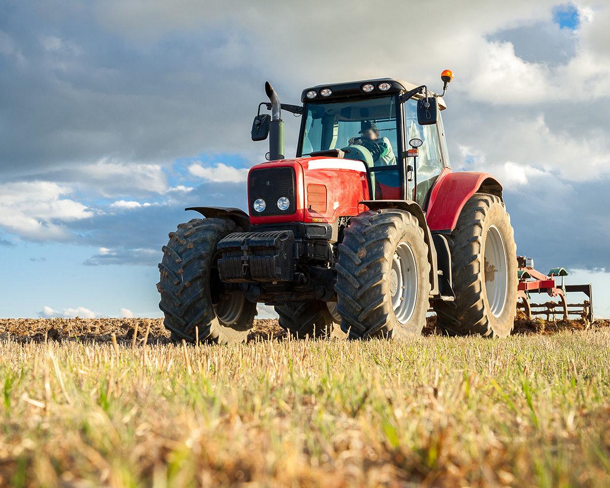 ERP-Software in der Landwirtschaft