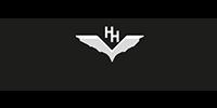 Fliesen Hüning - Logo