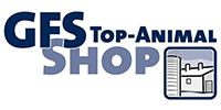 GFS Top Animal Shop - Logo