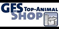 GFS Top Animal Shop - Logo