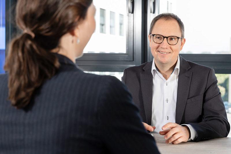 Junior ERP-Consultant