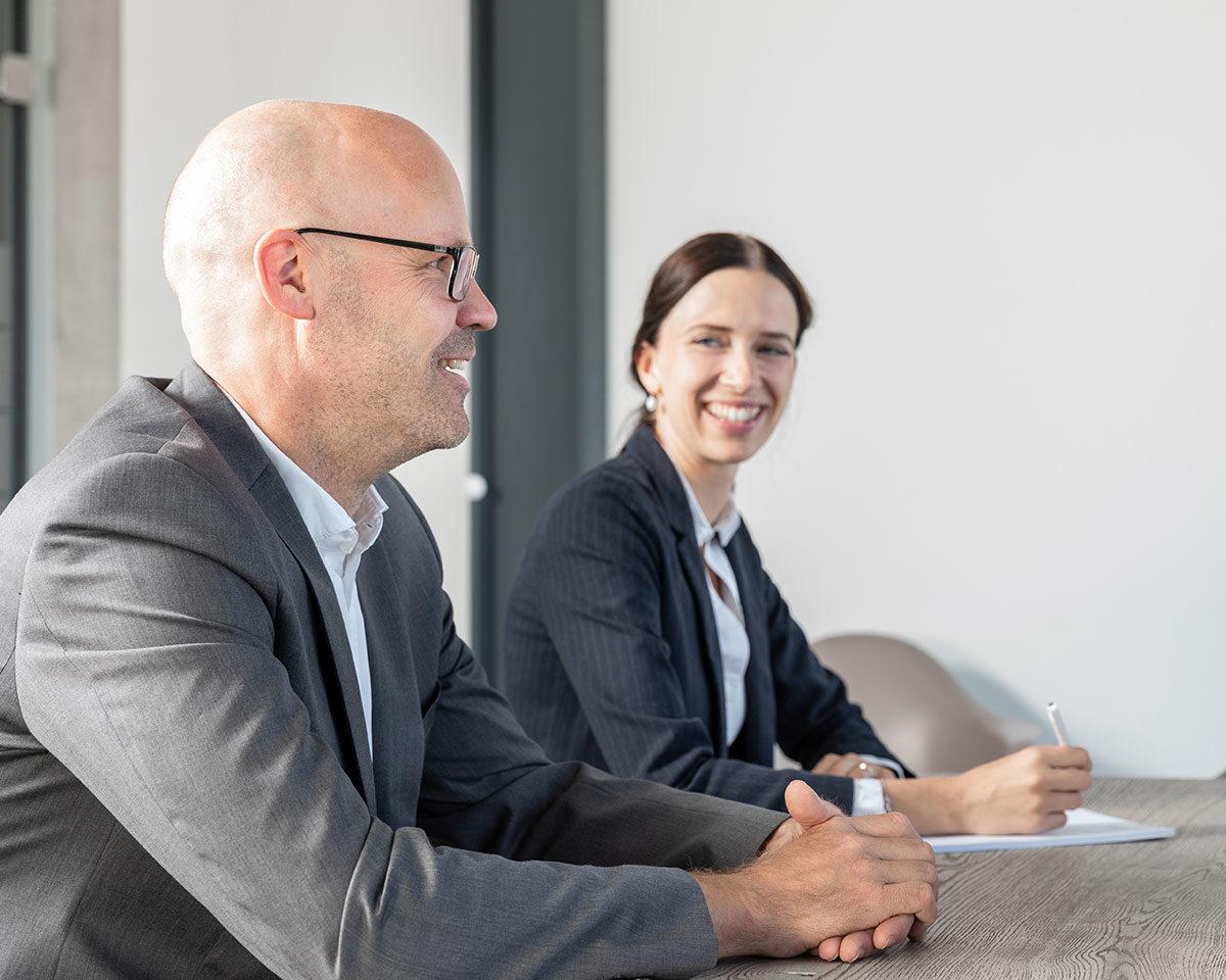 Werkstudent/Praktikant ERP Consulting