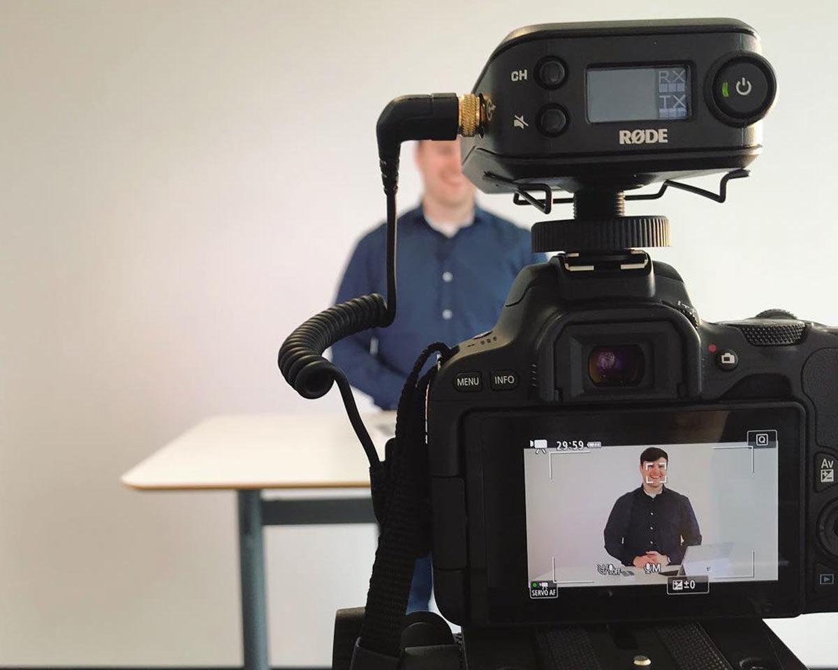 Werkstudent/Praktikant Video Marketing
