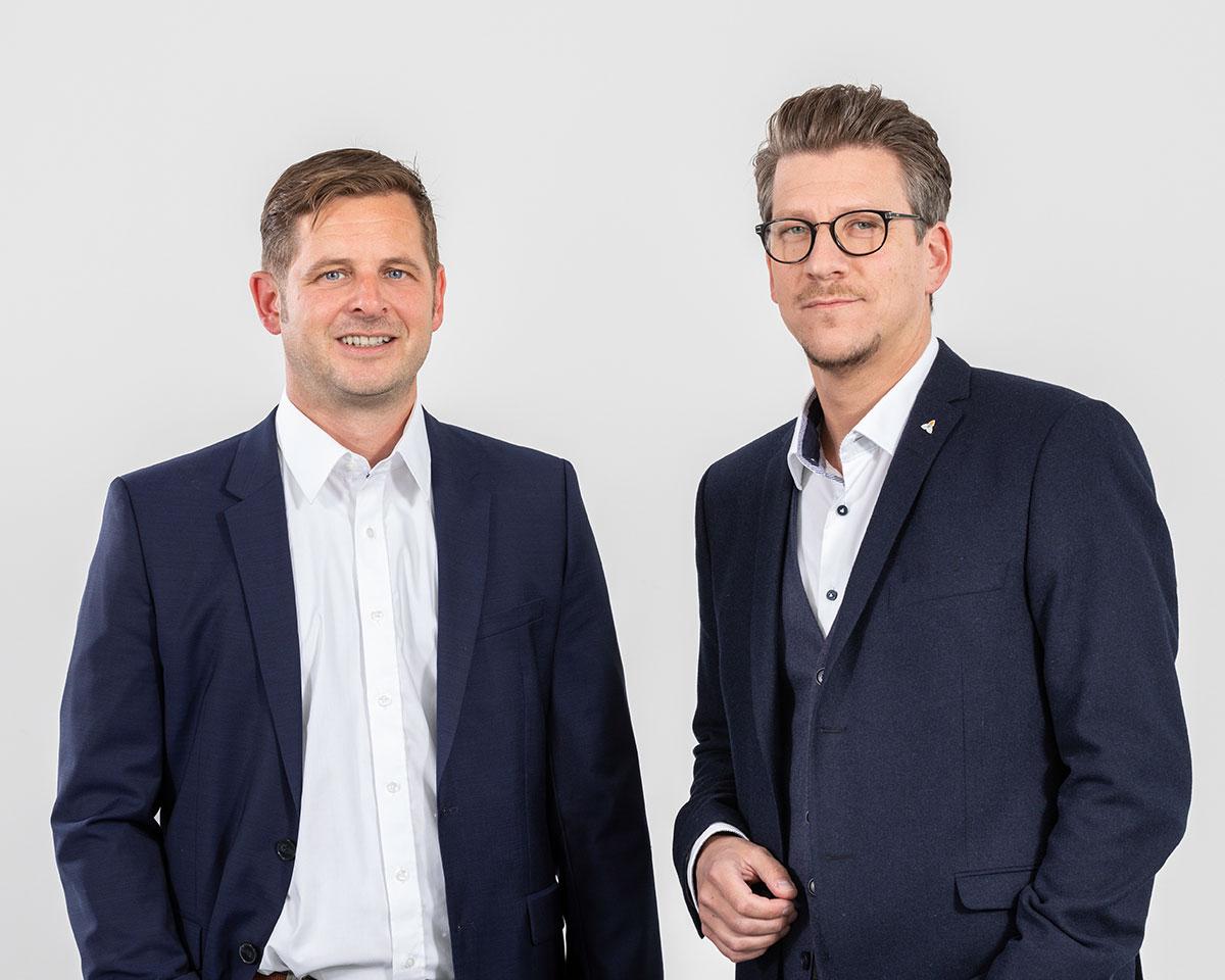 Rautenberg und Thyen im Interview