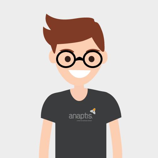 Theo Technologiedolmetscher Profilbild