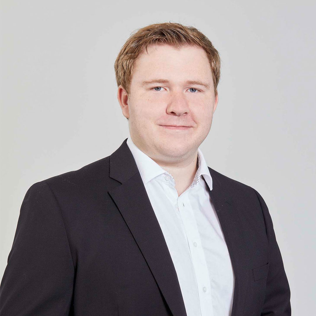anaptis Mitarbeiter Dennis Hermann