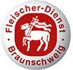 Fleischerdienst Braunschweig Logo