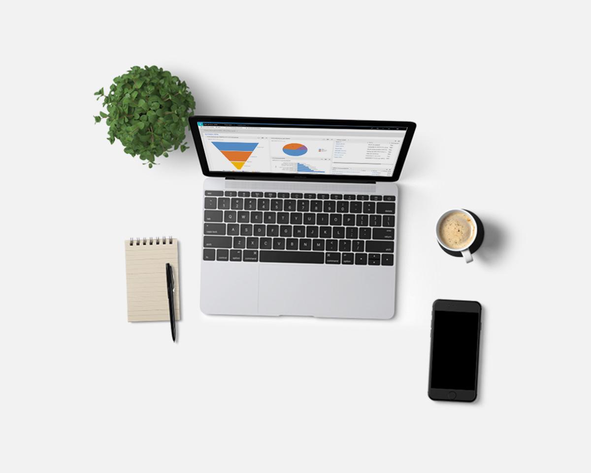 Dynamics 365 Sales Attach-Lizenzen